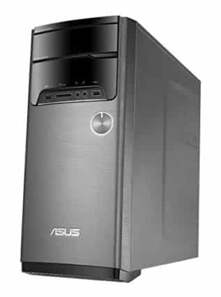 ASUS VivoPC M32CD-AS31