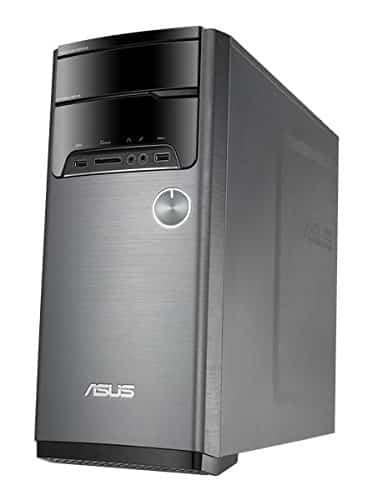 ASUS VivoPC M32CD-AS31