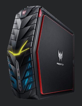 Acer Predator G1-710-70003