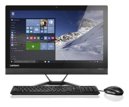 Lenovo Ideacentre AIO 300 F0BY005AUS All-in-One 23-inch