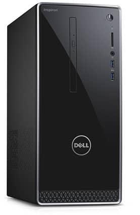 Dell Inspiron i3650-3756SLV