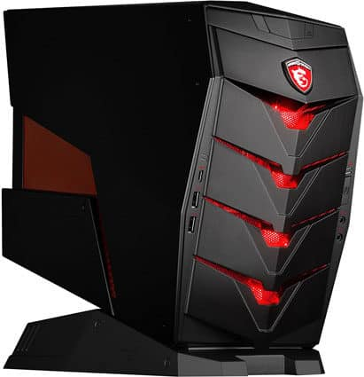 MSI VR Ready Aegis-050US