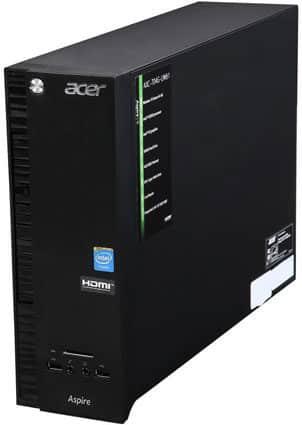 Acer Aspire XC AXC-704G-UW61