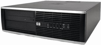 HP Compaq Elite 8100 Refurbished desktop