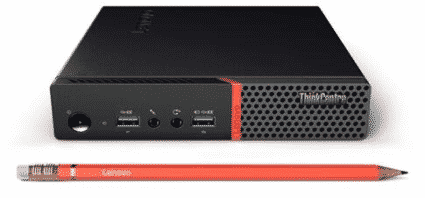 Lenovo ThinkCentre M700 desktop