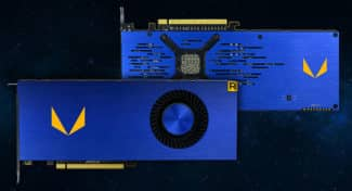The Radeon Vega Frontier Edition Is Finally Here - But It's Not For Gamers