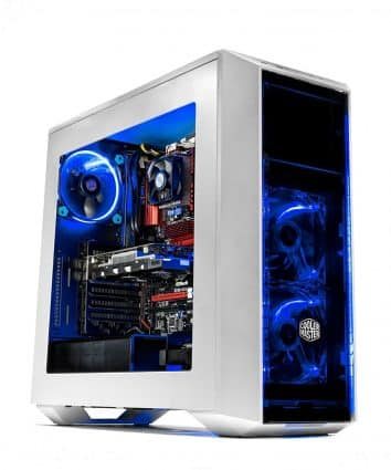 SkyTech Oracle - Gaming Computer